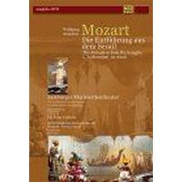 Mozart, Wolfgang Amadeus - Die Entführung aus dem Serail (Salzburger Marionettentheater) [DVD]